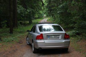 "S60 2.5T AWD ""R"" Never Ending Story"