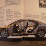 Safety First cz. I. SIPS Volvo