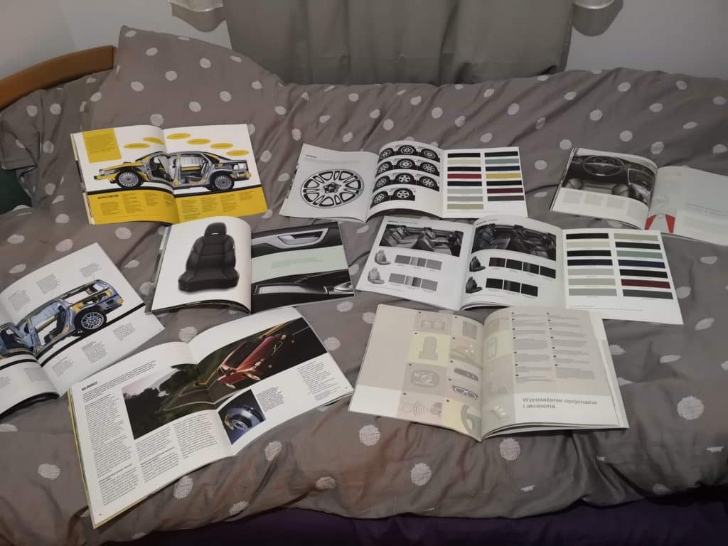 Volvo S60 gen I. Porady oraz szczegółowy opis.